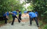 Tuổi trẻ TX.Thuận An: Chung tay bảo vệ môi trường