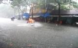 Năm nay mưa sớm, bão nhiều