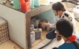 An toàn thực phẩm bếp ăn tập thể: Tiềm ẩn nguy cơ ngộ độc thực phẩm