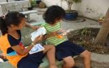 Nhiều tấm lòng đến với trẻ em nghèo
