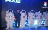 Chiến dịch đi tìm người Việt thứ hai bay vào vũ trụ