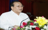 Phó Bí thư Tỉnh ủy, Chủ tịch UBND tỉnh Lê Thanh Cung: Học tập theo Bác là học suốt đời