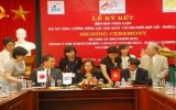 Việt Nam lần đầu tiên sản xuất vắcxin phối hợp sởi-rubella