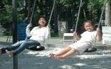 Nắng nóng:   Dễ rối loạn thân nhiệt