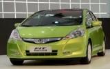Honda khánh thành nhà máy ôtô thân thiện môi trường