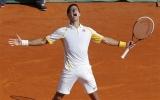 Hạ bệ Nadal, Djokovic lần đầu vô địch Monte-Carlo