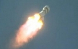 Nga phóng vệ tinh mang chuột, ốc sên và cá