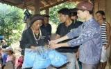 Phát động hưởng ứng ngày thế giới chống sốt rét