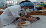 Chủ động đề phòng bệnh tay chân miệng