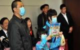 Trung Quốc tiết lộ về nguồn gốc virus cúm H7N9