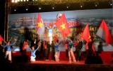 Phát động Tuần lễ Thanh niên công nhân tỉnh Bình Dương lần VI