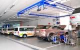 Toyota VN mở thêm đại lý chính thức ở Nha Trang