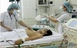 5 bệnh nhân nhiễm H1N1 ở Lào Cai đang hồi phục