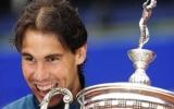 Rafael Nadal giành chức vô địch giải Barcelona Open 2013