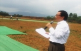 Việt Nam sáng chế thành công máy bay không người lái