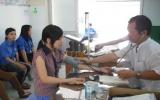 Nhiều hoạt động bổ ích, lành mạnh dành cho thanh niên công nhân