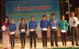 """Phát động """"Tuần lễ Thanh niên công nhân"""" huyện Bến Cát lần thứ VI"""
