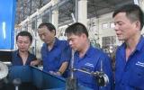 Sức lan tỏa ngày càng rộng trong công nhân lao động