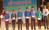 Công ty TNHH MTV Cao su Dầu Tiếng và huyện Bến Cát: Phát động Tuần lễ Thanh niên công nhân và Tháng Công nhân