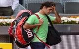 Thua Kei Nishikori, Federer mất vị trí thứ 2 thế giới