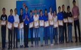TP.TDM tổ chức ngày hội Thanh niên công nhân