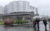 Pháp phát hiện 5 bệnh nhân nghi nhiễm virus corona