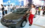 Honda Việt Nam sắp ra mắt mẫu ôtô giá cạnh tranh