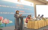 Nhật Bản tiếp tục hỗ trợ ngành y tế Việt Nam