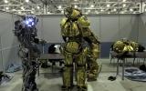 Nga chế tạo robot chống khủng bố