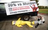 Tiết lộ mới nhất của Wikileaks: Bộ Ngoại giao Mỹ tiếp tay cho Monsanto