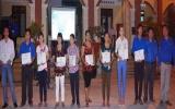 """Phường Hiệp An (TP.TDM) tổ chức chương trình """"Thắp sáng ước mơ thanh niên công nhân"""""""