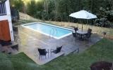 Những thiết kế hồ bơi lý tưởng cho mùa hè nóng bỏng