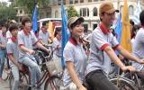 Việt Nam tổ chức tuần lễ Quốc gia không thuốc lá