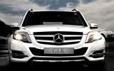 Mercedes GLK 220 động cơ dầu đã có mặt tại VN