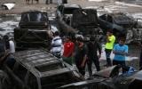 Tháng 5 là tháng đẫm máu nhất ở Iraq từ đầu 2013