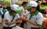 Hưởng ứng Ngày Môi trường thế giới 5-6-2013:  Hai loại hình hoạt động hữu ích
