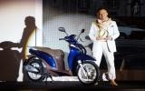 Honda SH Mode có giá 50 triệu đồng tại Việt Nam