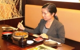 Khám phá ẩm thực Nhật Bản tại Bình Dương