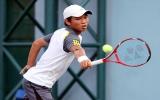 Hoàng Thiên loại tay vợt Trung Quốc