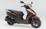 Honda Lead Việt Nam xuất sang Nhật giá 2.800 USD