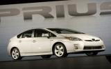 Hãng Toyota thu hồi 242.000 ôtô trên toàn thế giới