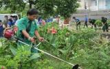 Nhiều dự án bảo vệ  môi trường hoàn thành trước kế hoạch