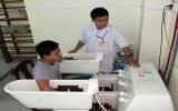 Bệnh viện Điều dưỡng và Phục hồi Chức năng tỉnh: Hiệu quả điều trị bệnh từ phương pháp thủy trị liệu