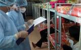 Cúm A/H1N1 quay trở lại