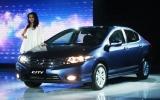 Honda Việt Nam ra mắt City giá từ 540 triệu đồng