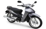 Honda giới thiệu Wave Alpha phiên bản mới