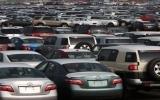 Nhập khẩu ô tô từ Hàn Quốc giảm, từ Thái Lan tăng mạnh
