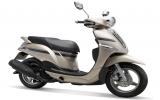 Yamaha Việt Nam ra mắt Nozza bản Limited