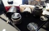 Máy mirrorless chụp 'tự sướng' của Panasonic sắp về VN