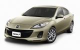 Ưu đãi 45 triệu đồng cho khách mua xe Mazda3 trong tháng 6
